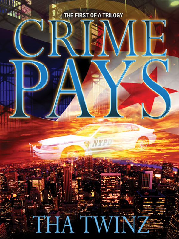 Cover of Crime Pays? I