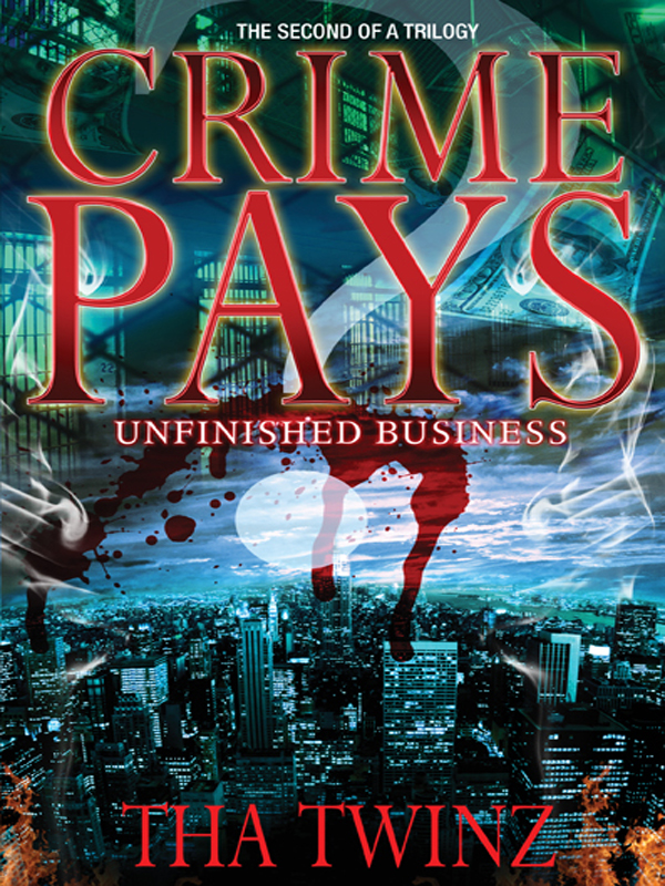Cover of Crime Pays? II Unfinished Business