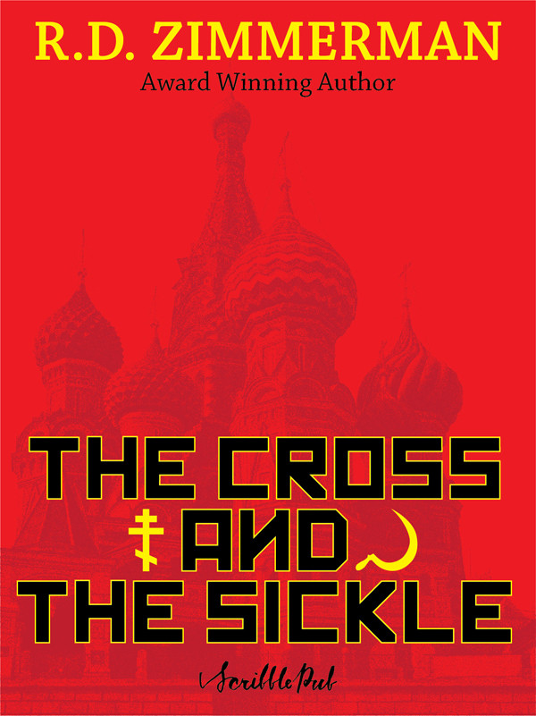 Cover of The Cross and the Sickle