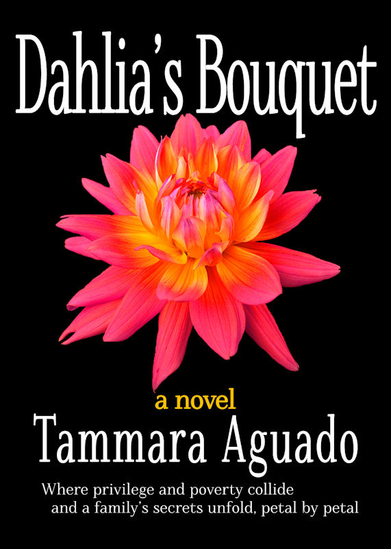 Cover of Dahlia's Bouquet