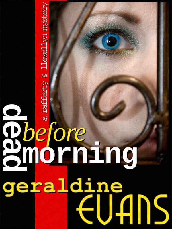 Cover of Dead Before Morning
