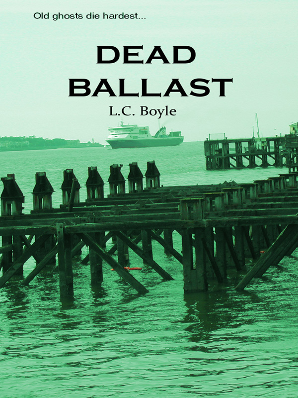 Cover of Dead Ballast