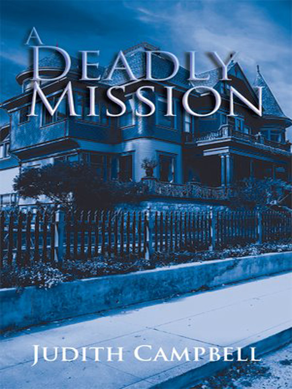Cover of A Deadly Mission