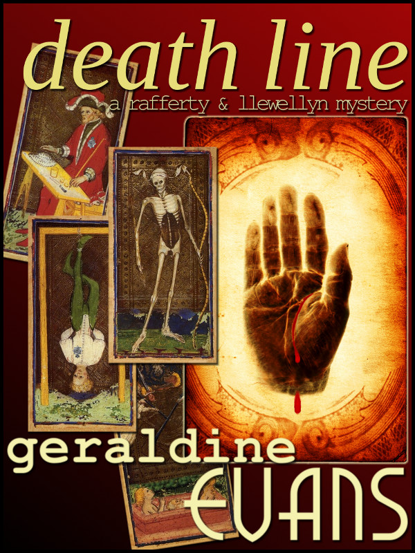Cover of Death Line