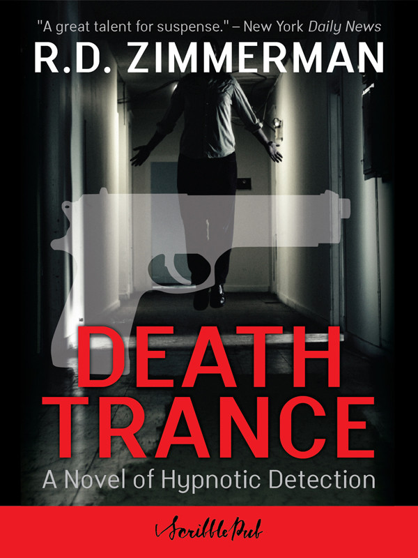 Cover of Death Trance