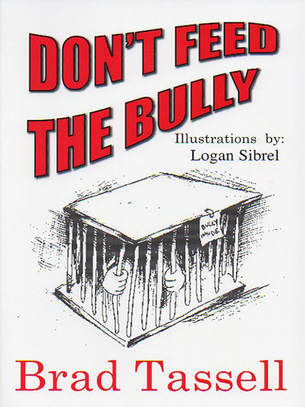 Cover of Don't Feed the Bully
