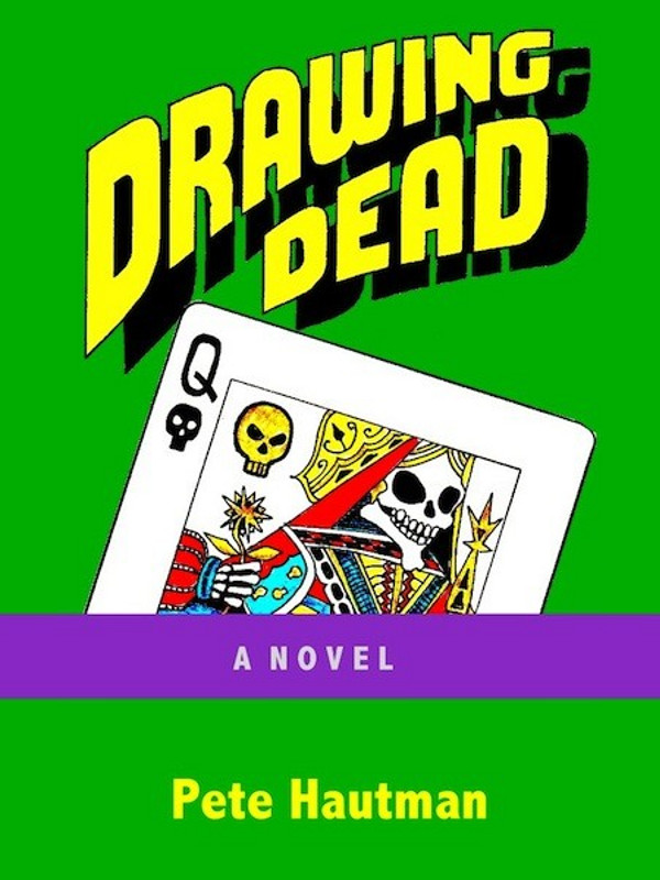Cover of Drawing Dead