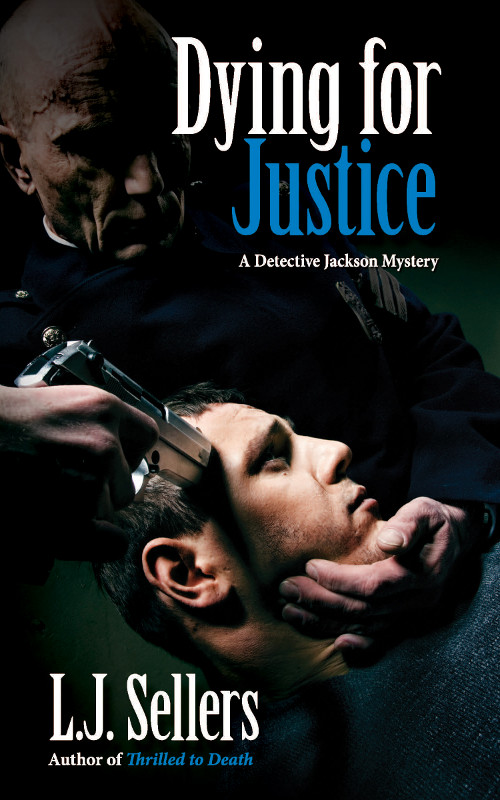 Cover of Dying for Justice
