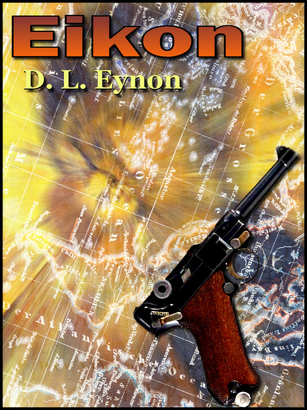 Cover of Eikon