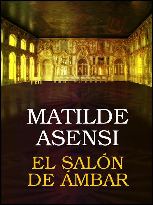 Cover of El Salon de Ambar