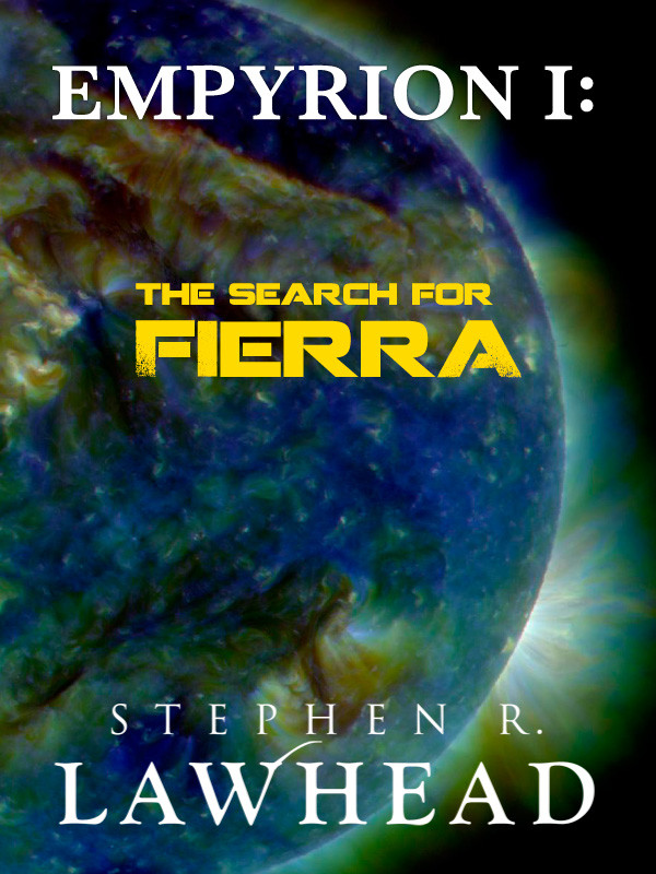 Cover of Empyrion I: The Search for Fierra
