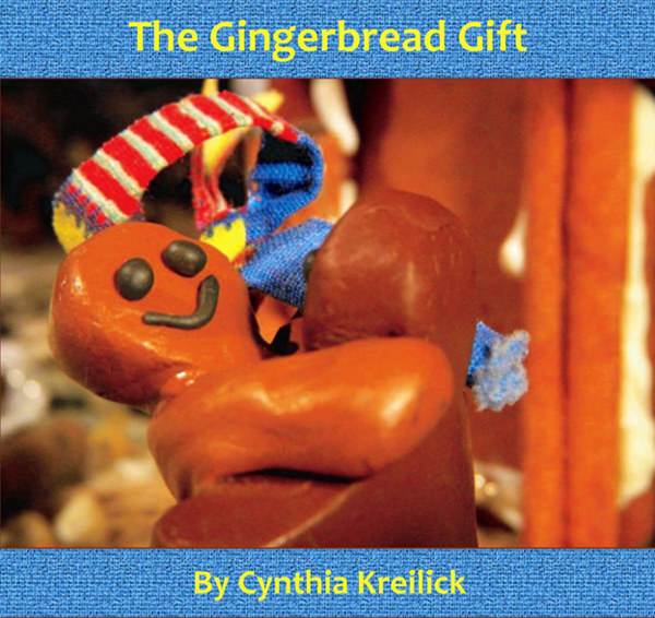 Cover of The Gingerbread Gift