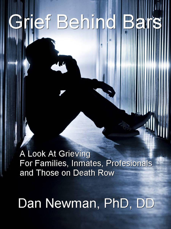 Cover of Grief Behind Bars