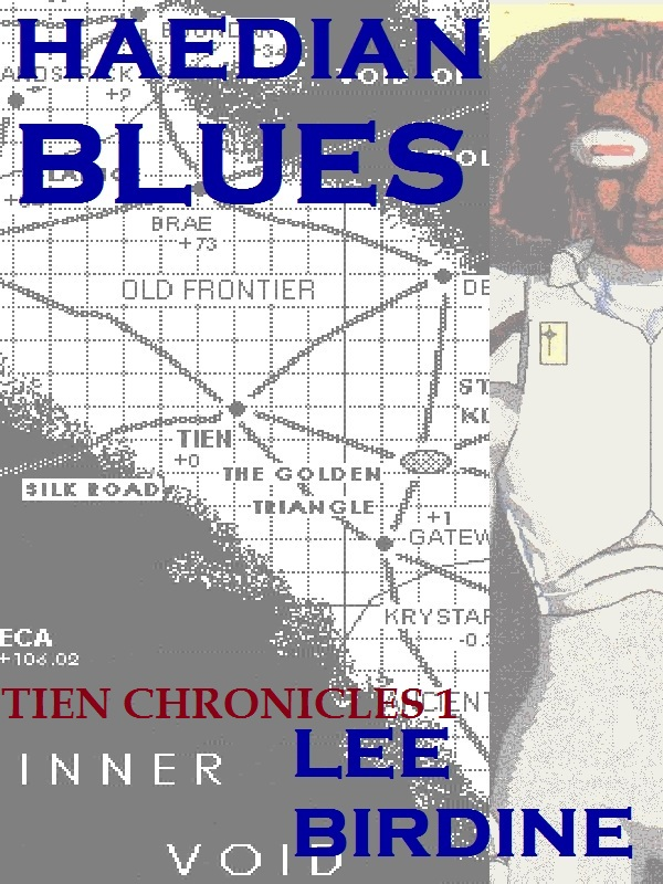 Cover of Haedian Blues