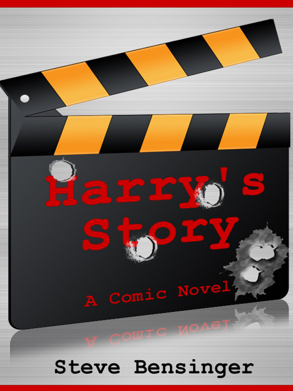 Cover of Harry's Story