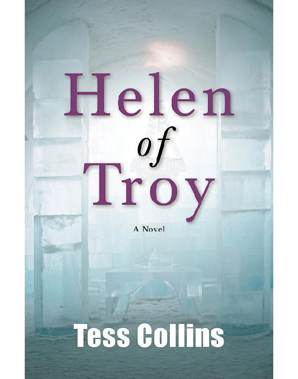 Cover of Helen of Troy