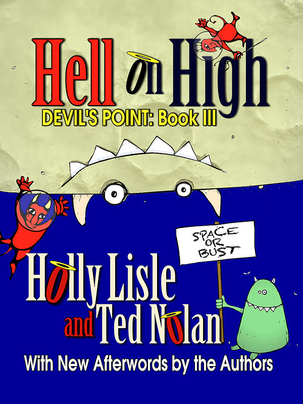 Cover of Hell on High