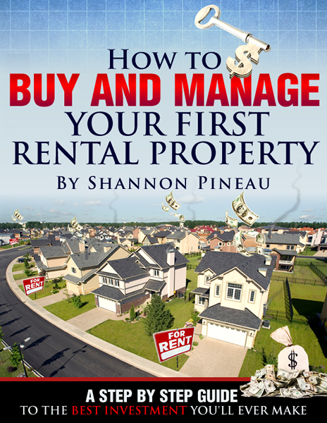 Cover of How to Buy and Manage Your First Rental Property