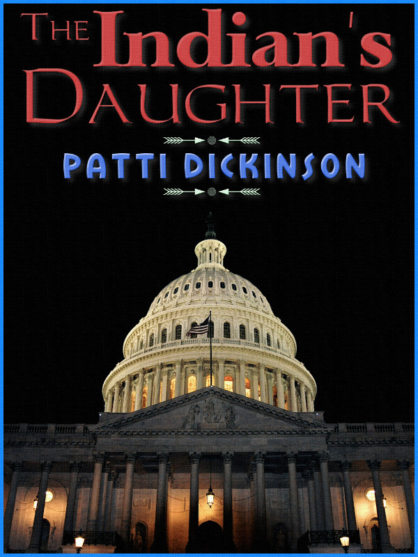 Cover of The Indian's Daughter
