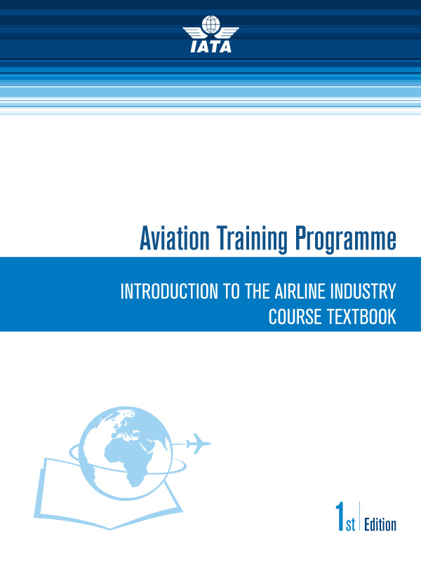 Cover of Introduction to the Airline Industry