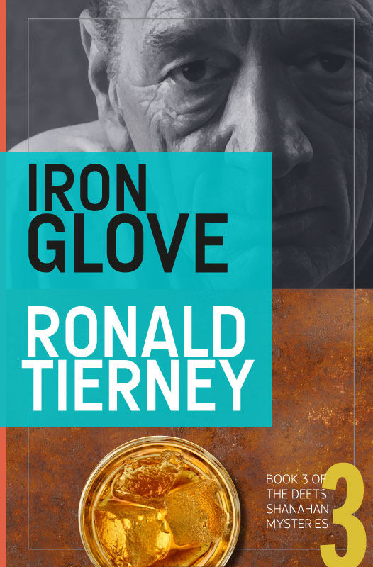 Cover of Iron Glove