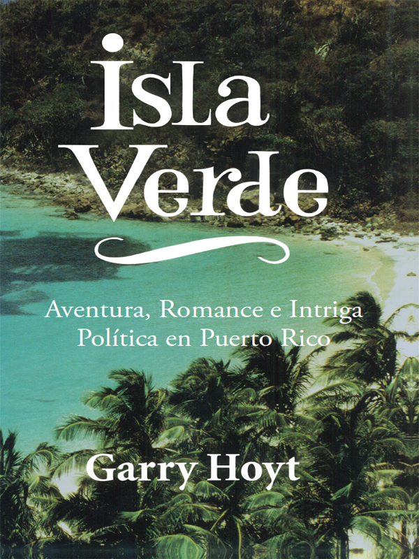 Cover of Isla Verde