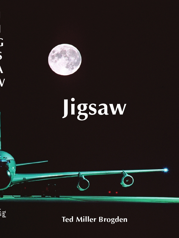 Cover of Jigsaw