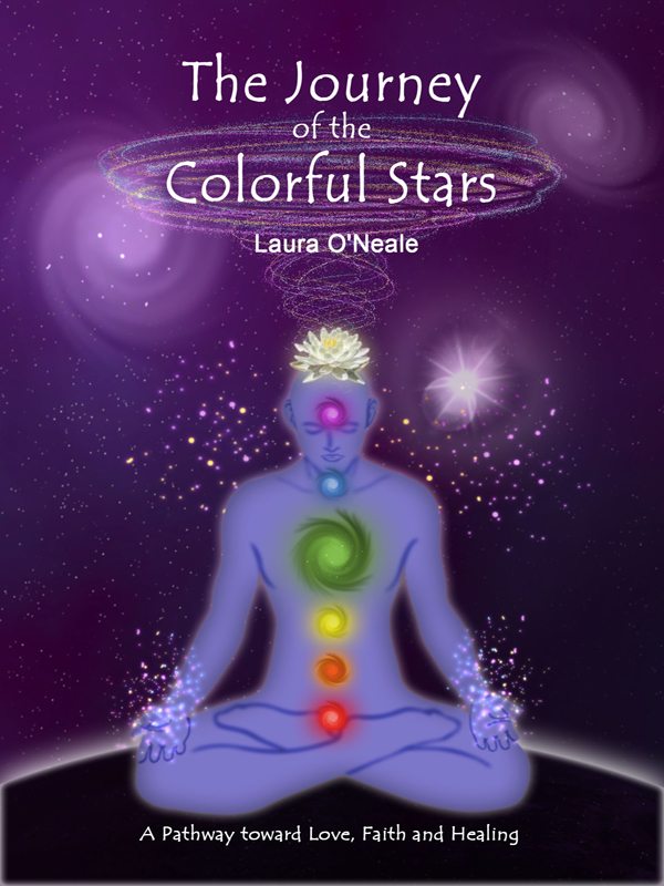 Cover of The Journey of the Colorful Stars