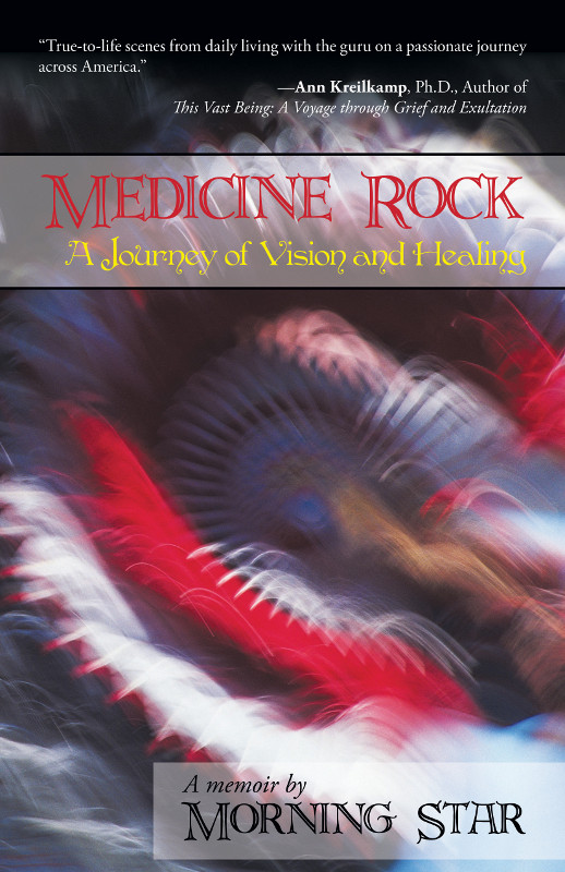 Cover of Medicine Rock