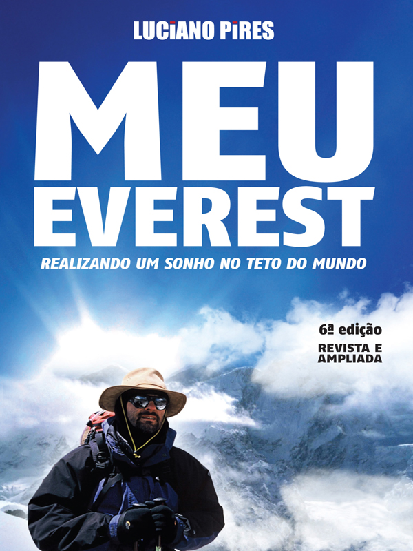 Cover of Meu Everest