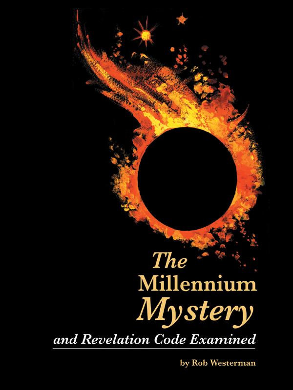Cover of The Millennium Mystery and Revelation Code Examined