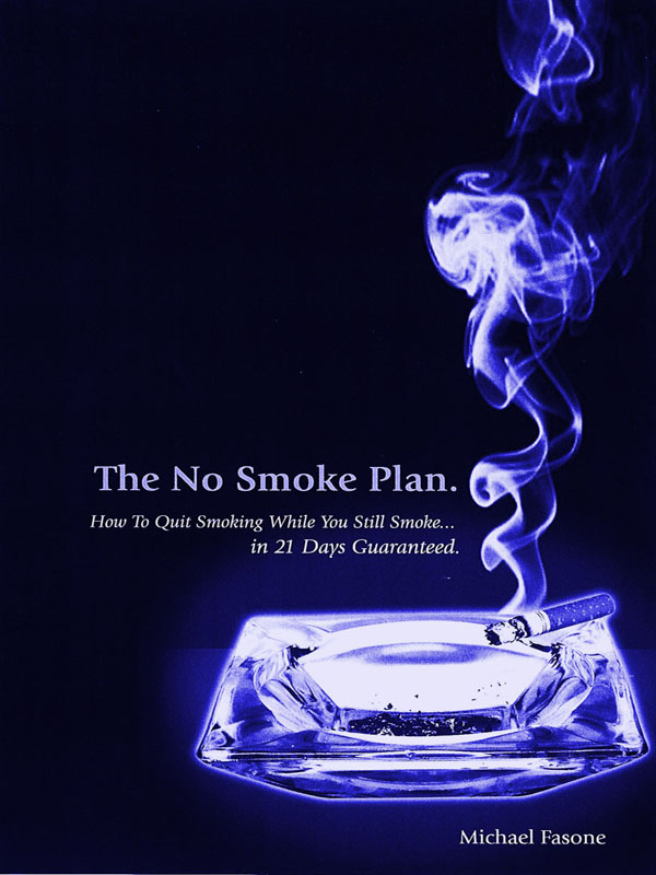 Cover of The No Smoke Plan.