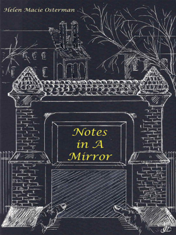 Cover of Notes in a Mirror