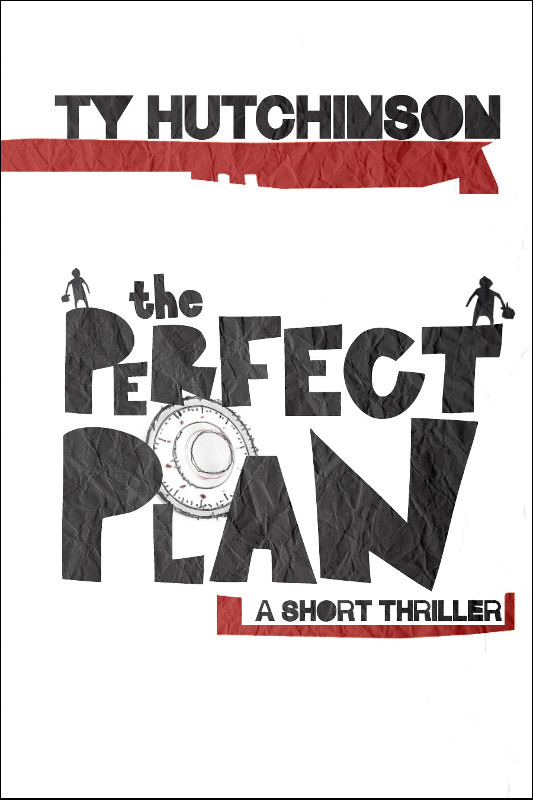 Cover of The Perfect Plan