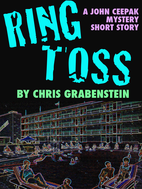 Cover of Ring Toss: A John Ceepak Mystery Short Story