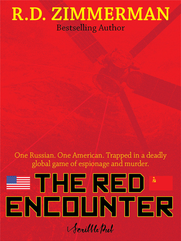 Cover of The Red Encounter