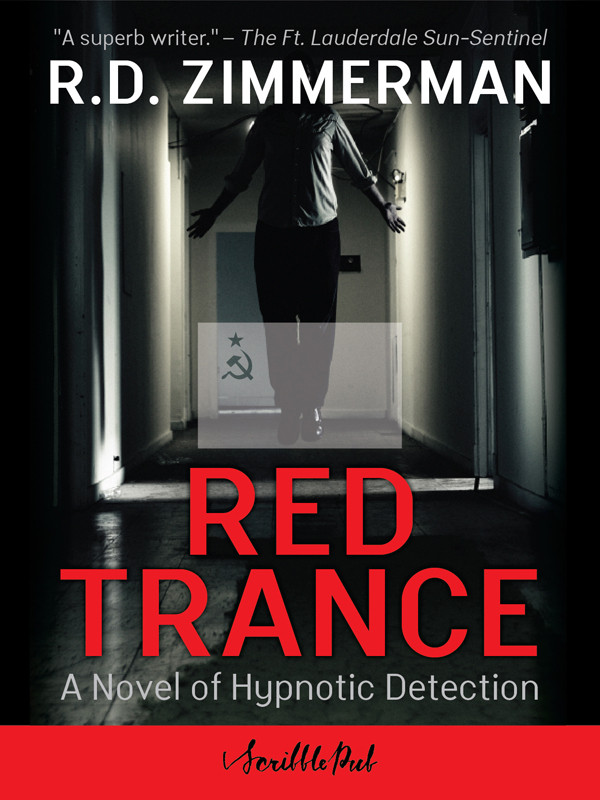 Cover of Red Trance