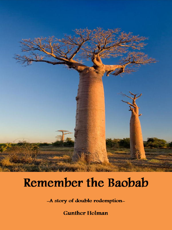 Cover of Remember the Baobab