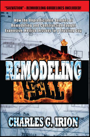 Cover of Remodeling Hell