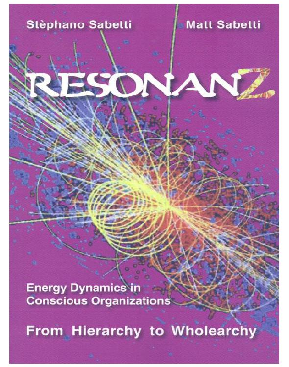 Cover of Resonanz