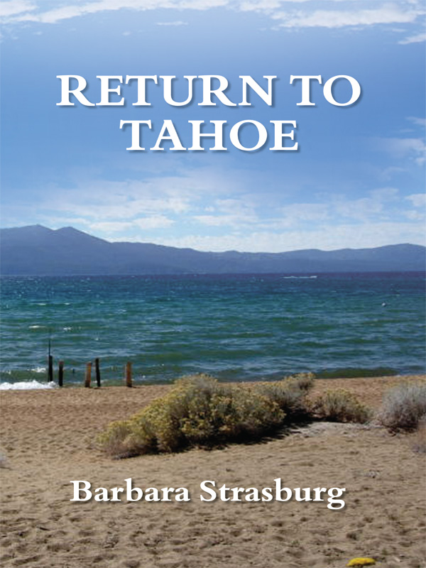 Cover of Return to Tahoe