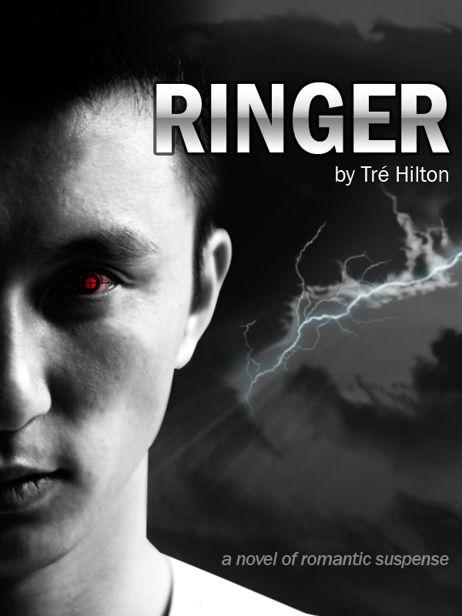 Cover of Ringer