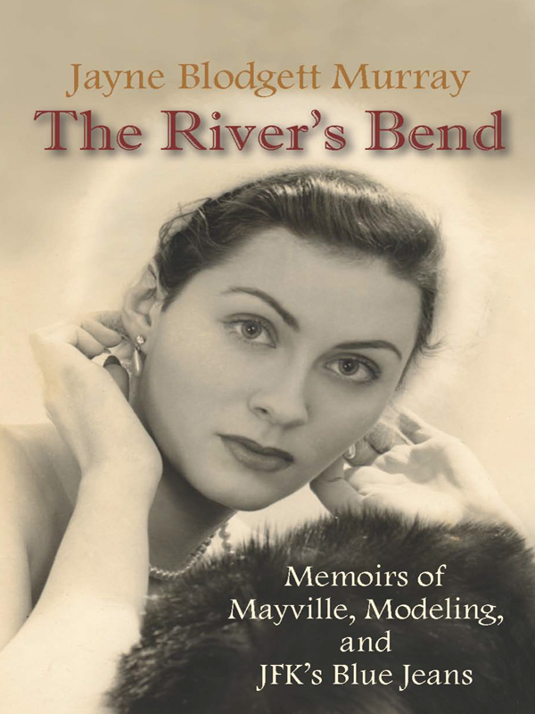 Cover of The River's Bend