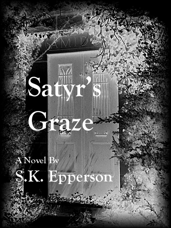 Cover of Satyr's Graze
