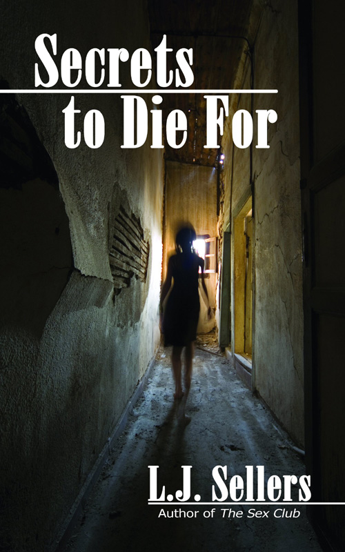 Cover of Secrets to Die For