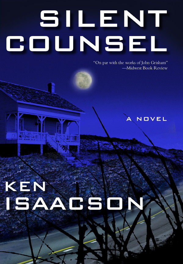 Cover of Silent Counsel
