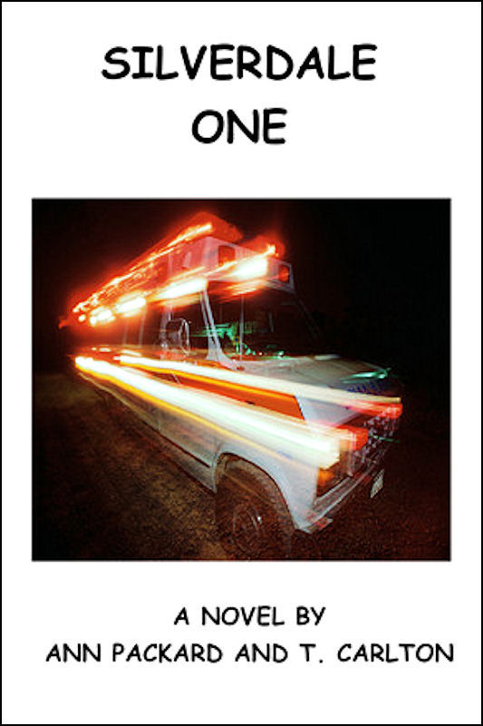 Cover of Silverdale One