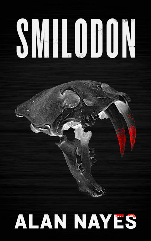 Cover of Smilodon