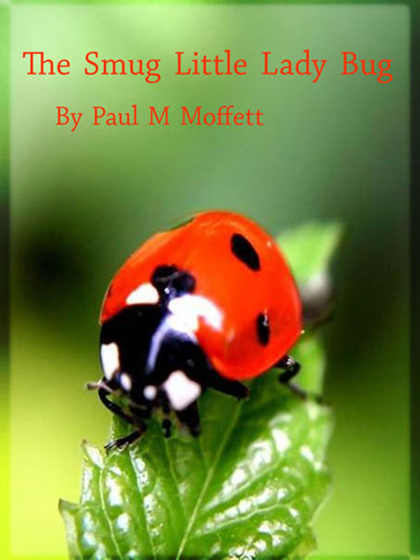 Cover of The Smug Little Lady Bug