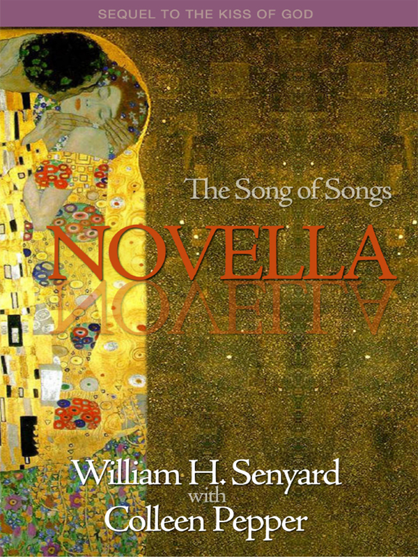 Cover of The Song of Songs Novella